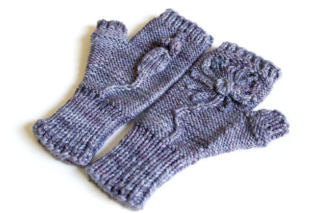 Break Time: Some Knitting with Malabrigo Rios!